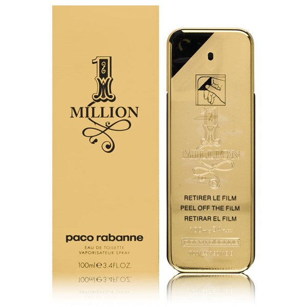 Paco Rabanne One Million Edt Erkek Parfüm