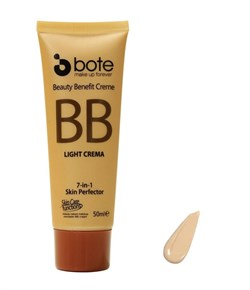 Bote Makeup 7in1 Skin Perfector BB Crem  01