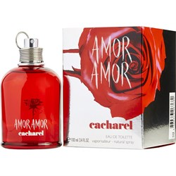 Cacharel Amor Amor Edt Kadin Parfümü 100 Ml
