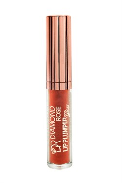 Diamond Rose Lip Plumper Gloss No 3