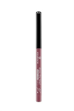 Essence Mekanik Dudak Kalemi Draw The Line Lipliner 07