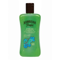 Hawaiian Tropic After Sun Cool Aloe Gel 200 Ml