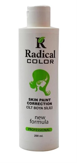 Radical Color Cilt Boya Silici 200 Ml